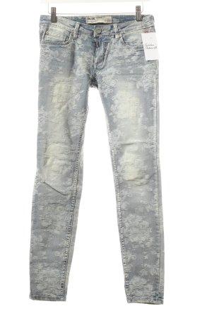 """Timezone Stretch Jeans """" Aleena TZ"""" blassblau"""