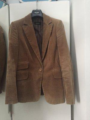 Tintoretto Tweed blazer veelkleurig