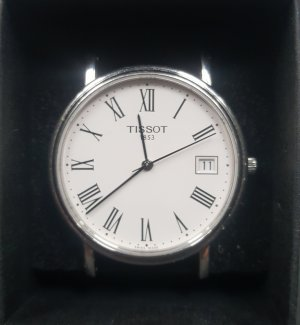 Tissot 1853 Damenuhr (ohne Armband)