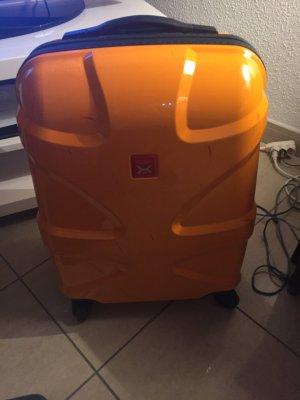 Titan x2 Handgepäckskoffer mit 4 Rollen