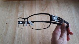 Titanbrille von IC berlin