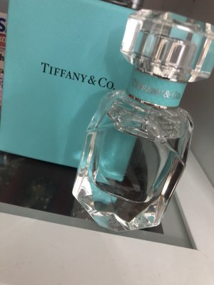 Tiffany&Co Gafas blanco
