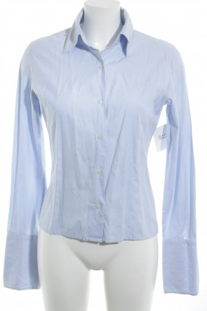 TM Lewin Hemd-Bluse himmelblau Business-Look