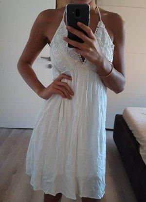 TN Sommerkleid, Weiß Größe S