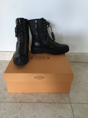 Tod´s ankle boots Gr. 38