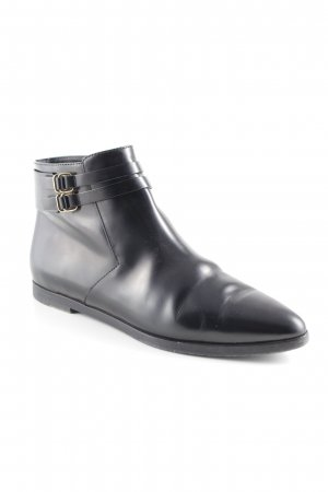 Tod's Ankle Boots black casual look