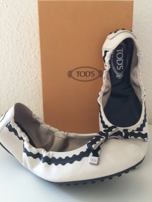Tod's Ballerinas legere & chic