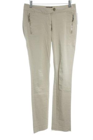 Tod's Pantalón de camuflaje crema