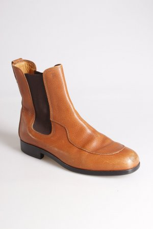 Tod's Chelsea Boots marmoriert