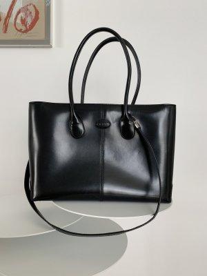 Tod's Frame Bag black