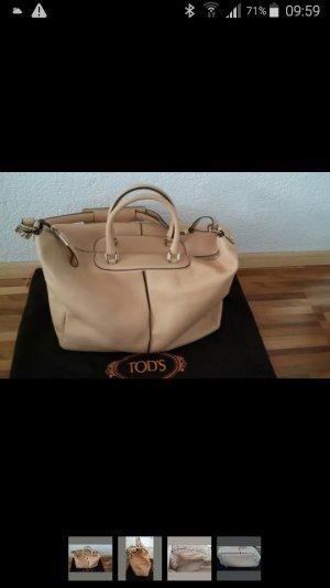 Tod's Damentasche neu