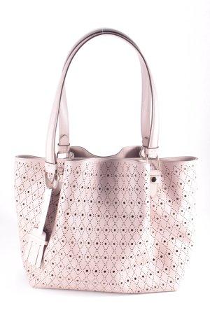 Tod's Handtasche altrosa Eleganz-Look