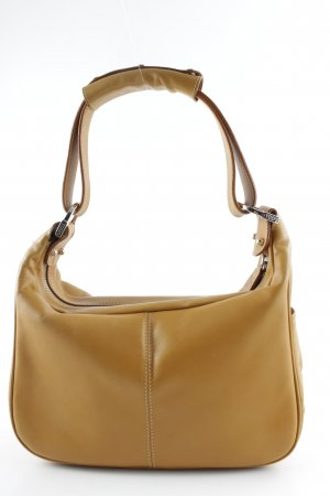 Tod's Handtasche braun Casual-Look