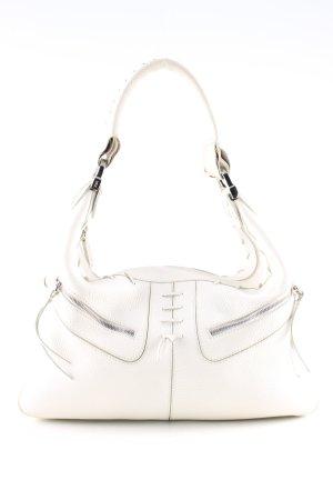 Tod's Handbag cream casual look