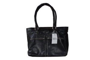 Tod´s Handtasche schwarz klassischer Stil