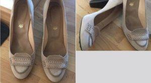 Tod's Heels 38