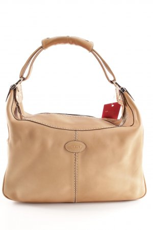 Tod's Carry Bag beige elegant