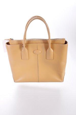 Tod's Carry Bag sand brown-camel
