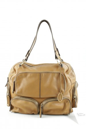 Tod's Carry Bag light brown casual look