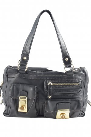 Tod's Carry Bag black casual look