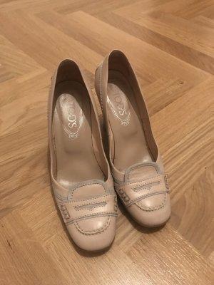 TOD'S High Heels, getragen aber TOP, Gr. 37