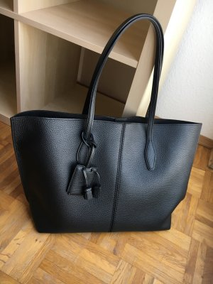 Tod's Joy Shopper Large schwarz