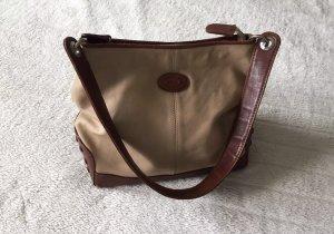 Tod's Leder Tasche Exclusiv & Vintage wie Neu