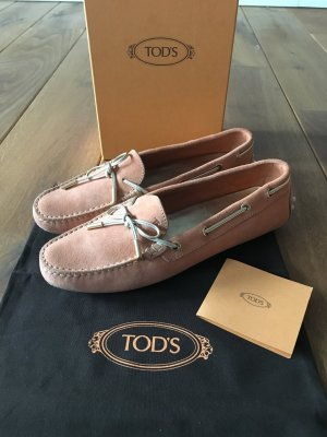 """Tod's - Loafer """"Heaven New Laccetto"""" (NP 315 EUR)"""