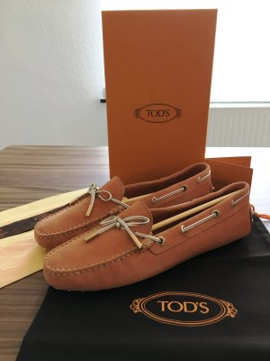 "Tod's - Loafer ""Heaven New Laccetto"" (NP 315 EUR)"
