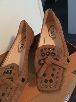 Tod´s Loafer mit Nieten !!!!!