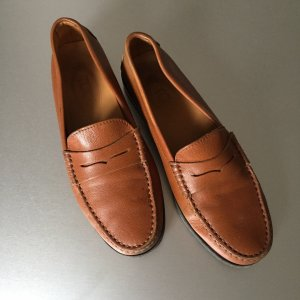 Tod's Loafer/Mokassins, braun