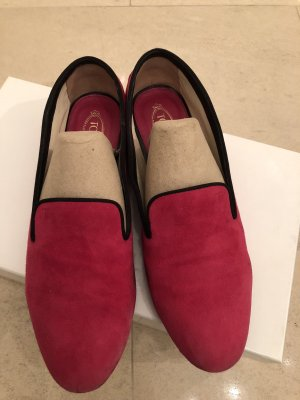 Tod's Loafer, pink