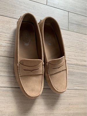 Tod's Loafer / Slipper Größe 40