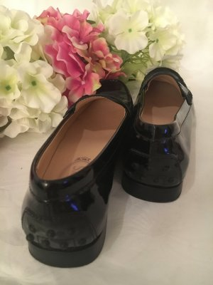 Tod's Loafers Schuhe aus Lack