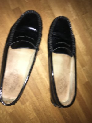 Tod's Loafers Schwarz