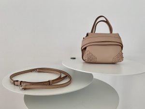 Tod's Mini Bag nude-pink leather