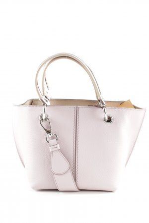 "Tod's Mini Bag ""Joy Bag Mini Calf Leather Keepsake/Nocciola"" dusky pink"