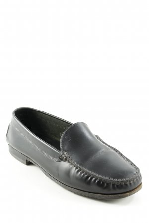 Tod's Moccasins black casual look