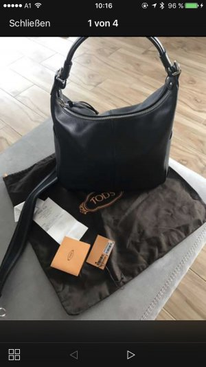 Tod's Nuoava Miky Sacca in Medium