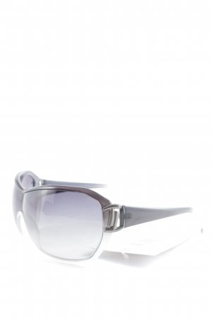 "Tod's ovale Sonnenbrille ""marcolin"""