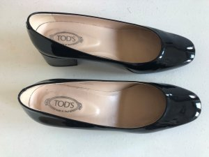 Tod's Loafers zwart