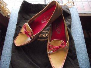 Tod's Schuhe Loafers, neuwertig