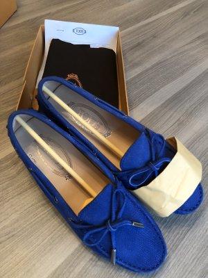 Tod's Schuhe / Mokassins Gr. 36