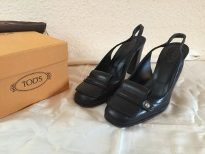 Tod´s Slingback in Gr. 38 - Top Zustand