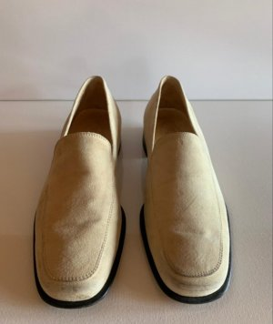 Tod's Slippers cream