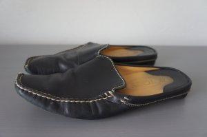 TOD's Slipper Schuhe Größe 38,5 38