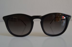 Tod's Sonnebrille Schwarz Braun weltweit ausverkauft