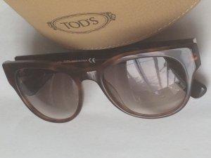 Tod´s Sonnenbrille Braun