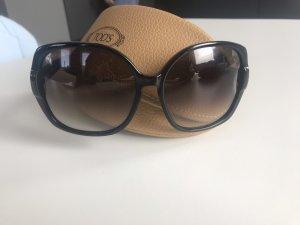 Tod's Butterfly bril zwart