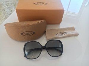 Tod's Sonnenbrille schwarz